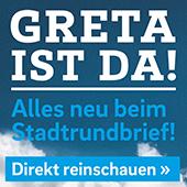 Das Magazin der Münchner Grünen